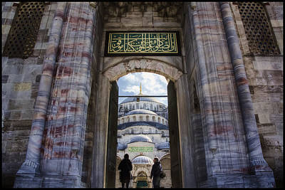 Sinan Prints