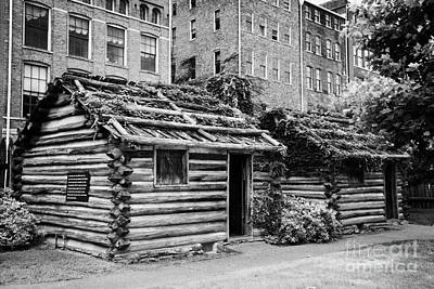 Tennessee Historic Site Photographs Prints
