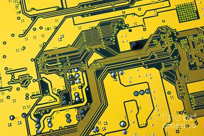 Silicon Photographs
