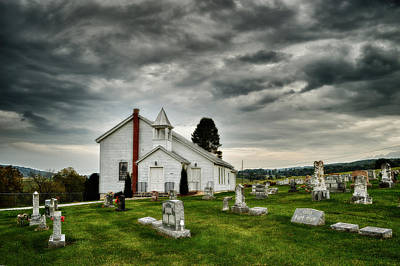 Mcelwee Chapel Photographs