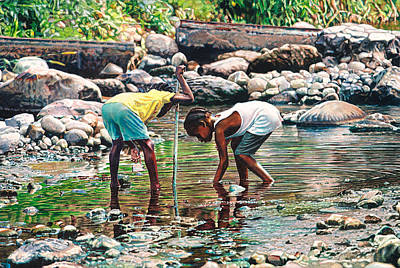 River.etc Paintings