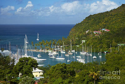 Designs Similar to St Lucia by Brian Jannsen