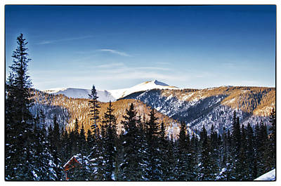Taos Ski Village Prints