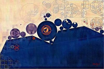 Geometric Symbol Art