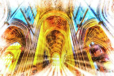 Designs Similar to Bath Abbey Sun Rays