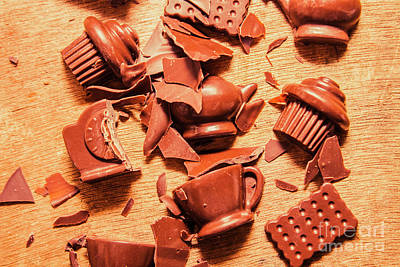 Designs Similar to Death By Chocolate