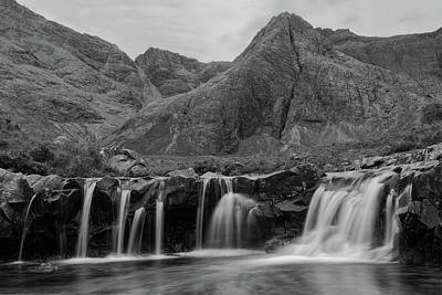 Designs Similar to Fairy Pools by Christian Heeb