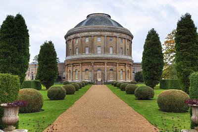 Designs Similar to Ickworth House - England