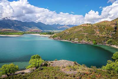 Designs Similar to Lake Wanaka New Zealand IIi