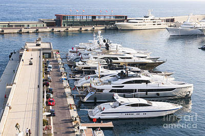 Designs Similar to Port Hercule In Monaco