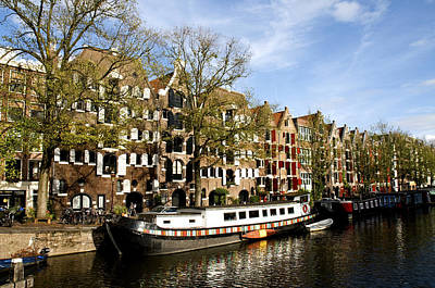 Prinsengracht Photographs