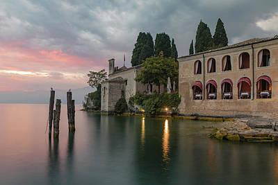 Designs Similar to Punta San Vigilio - Italy 1