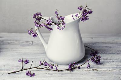 Designs Similar to Purple Berries