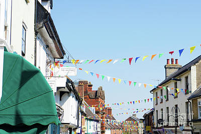 Designs Similar to Street Bunting Flags