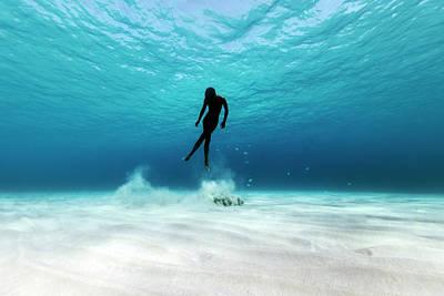Ocean Photographs Original Artwork