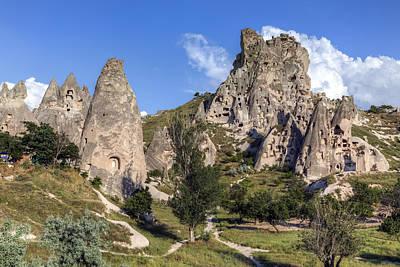 Designs Similar to Cappadocia - Turkey