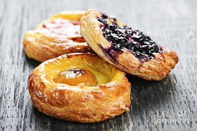 Designs Similar to Fruit Danishes