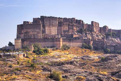 Designs Similar to Jodhpur - India by Joana Kruse