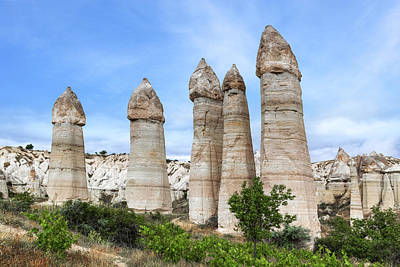 Designs Similar to Cappadocia - Turkey