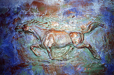 Designs Similar to 3 D Horse by Sima Amid Wewetzer