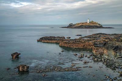 Designs Similar to Godrevy Lighthouse - England