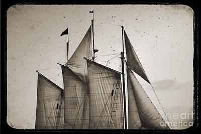 Pirate Ships Original Artwork