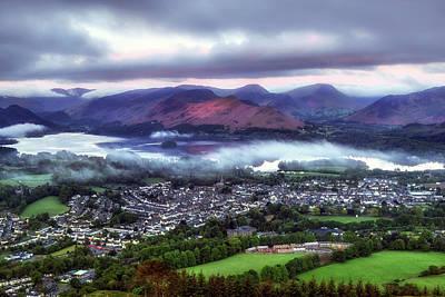 Designs Similar to Derwentwater - Lake District