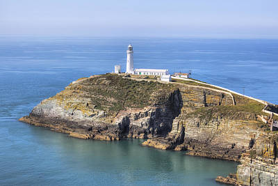 Designs Similar to South Stack - Wales 4