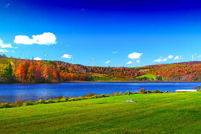 Designs Similar to Cranberry Glade Lake