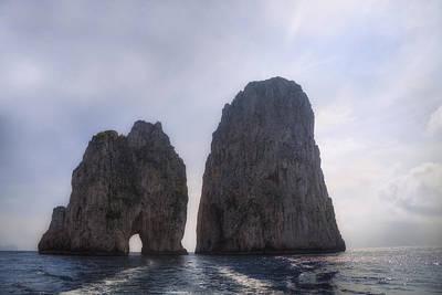 Designs Similar to Faraglioni - Capri