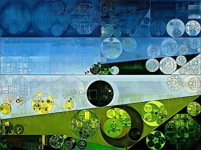 Designs Similar to Abstract Painting - Laminaria