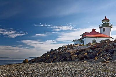 Designs Similar to Alki Point Lighthouse