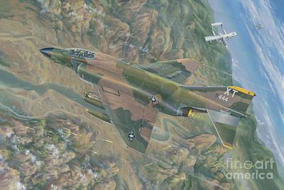 Vietnam War Drawings