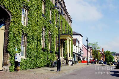 Designs Similar to Angel Hotel, Bury St Edmunds