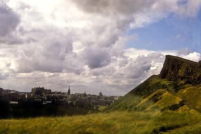 Designs Similar to Arthurs Seat Edinburgh