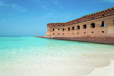 Dry Tortugas Photographs Prints