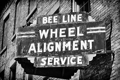 Designs Similar to Bee Line Wheel Alignment