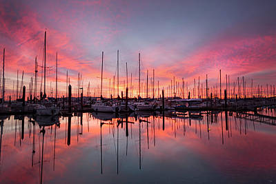 Designs Similar to Bellingham Sunset