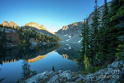 Designs Similar to Blue Lake Fall Splendor
