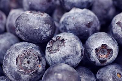 Designs Similar to Blueberry Macro by Kitty Ellis