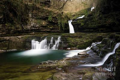 Designs Similar to Brecon Beacons Waterfalls
