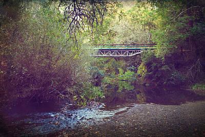 Marin County Digital Art Prints