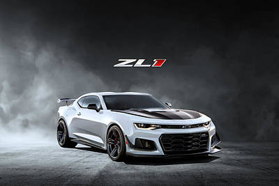 Designs Similar to Camaro Thunder