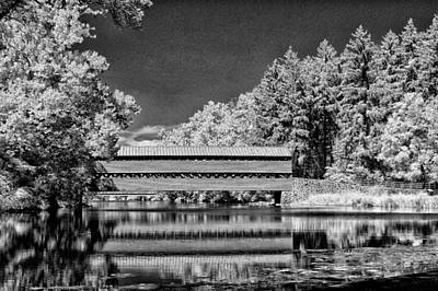 Designs Similar to Country Covered Bridge