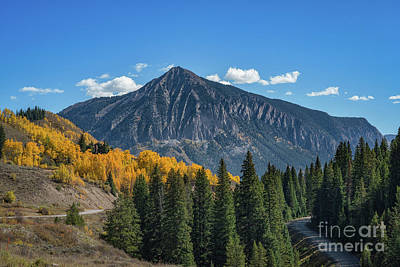 Designs Similar to Crested Butte