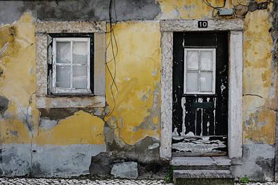 Designs Similar to Door No 10 by Marco Oliveira