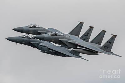 F15e Art Prints