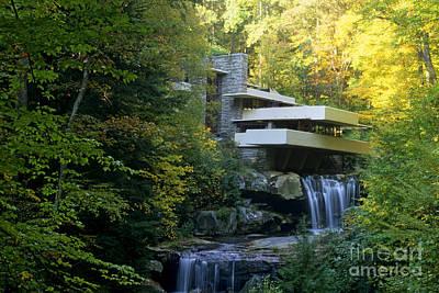 Pennsylvania Waterfalls Photographs