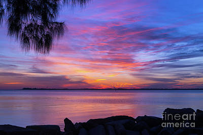 Designs Similar to Florida Sunset #2 by Paul Quinn