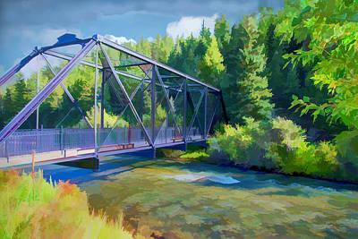 Highway 285 Art | Fine Art America